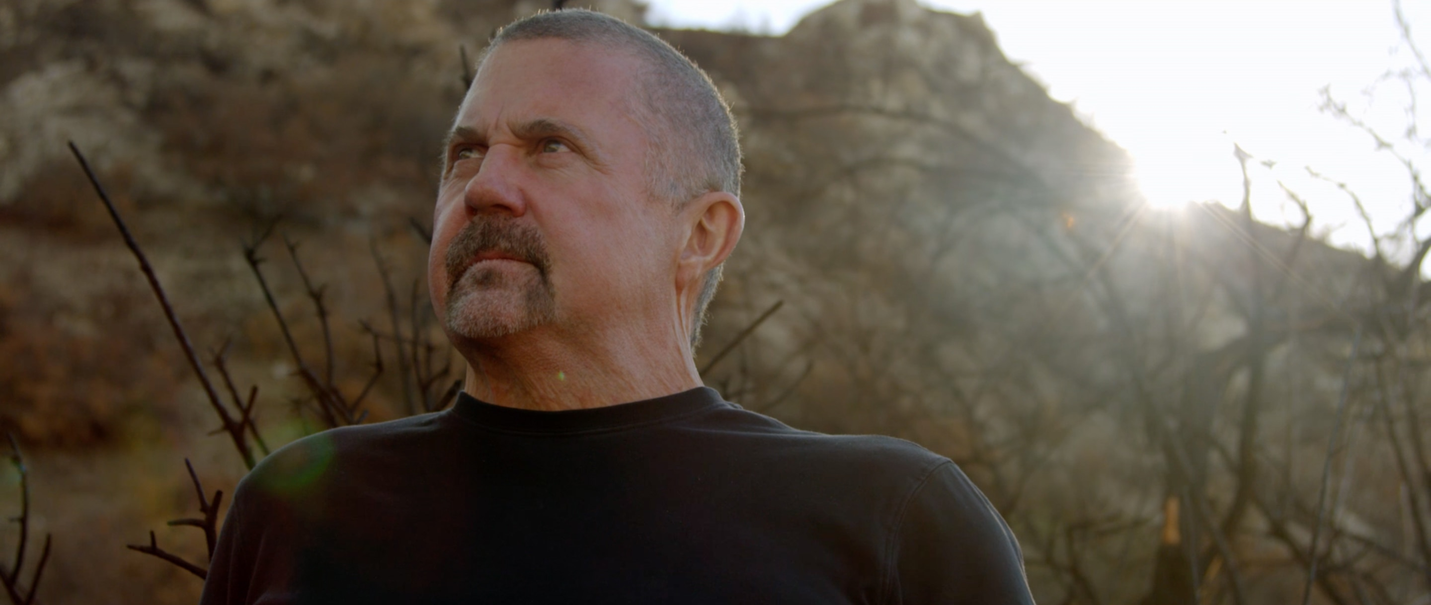 1KaneHodder Broll2 - To Hell and Back: the Kane Hodder Story (2017)