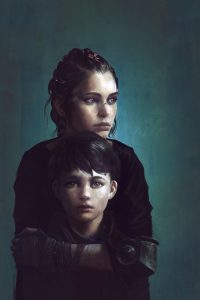 APlagueTale01 200x300 - E3 2017: Behind the Scenes Look at A Plague Tale: Innocence Sheds Some Light On the Rat Plague