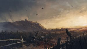 APlagueTale05 300x169 - E3 2017: Behind the Scenes Look at A Plague Tale: Innocence Sheds Some Light On the Rat Plague