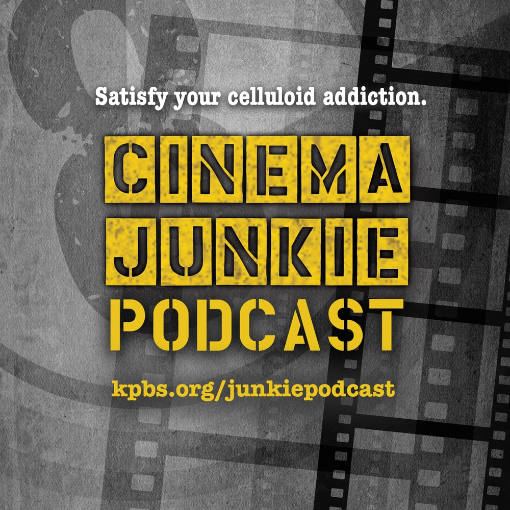 CJ Podcast - Queer Horror Takes Center Stage in Latest Cinema Junkie Podcast