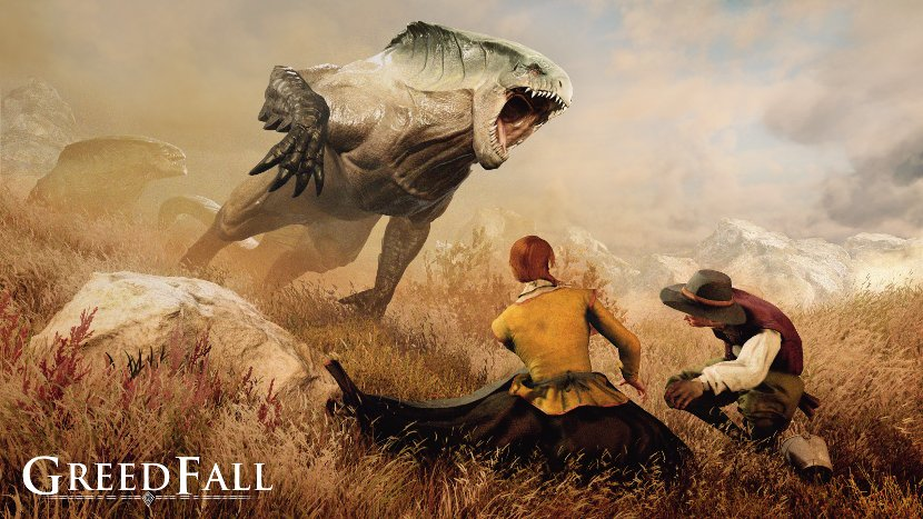GreedFall 3 - E3 2017: First Look At GreedFall Promises a New World of Conflict