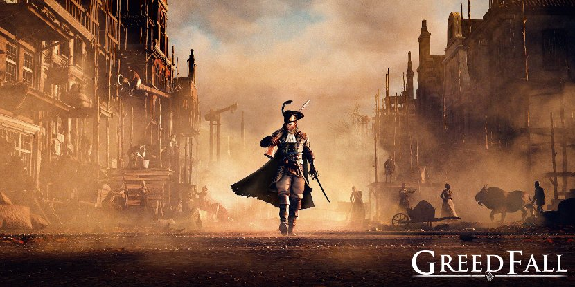 GreedFall weapons - E3 2017: First Look At GreedFall Promises a New World of Conflict