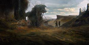 Greedfall02 300x153 - E3 2017: First Look At GreedFall Promises a New World of Conflict