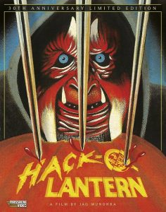 Hack O Lantern 1987 236x300 - DVD and Blu-ray Releases: June 20, 2017