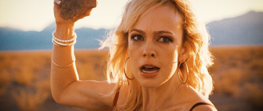 IT STAINS THE SANDS RED - It Stains the Sands Red Will Stain Your DVD Collection Next Week