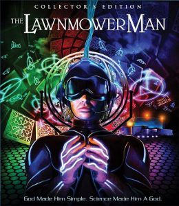 Lawnmower Man The 1992 260x300 - DVD and Blu-ray Releases: June 20, 2017