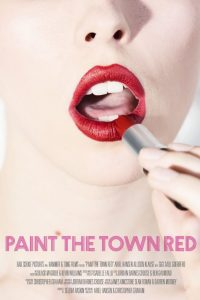 PaintTheTownRed 200x300 - Paint the Town Red (Short, 2017)