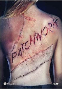 Patchwork 2016 210x300 - DVD and Blu-ray Releases: June 20, 2017
