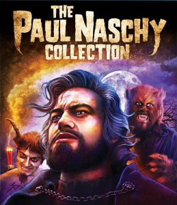 Paul Naschy Collection The 259x300 - DVD and Blu-ray Releases: June 20, 2017