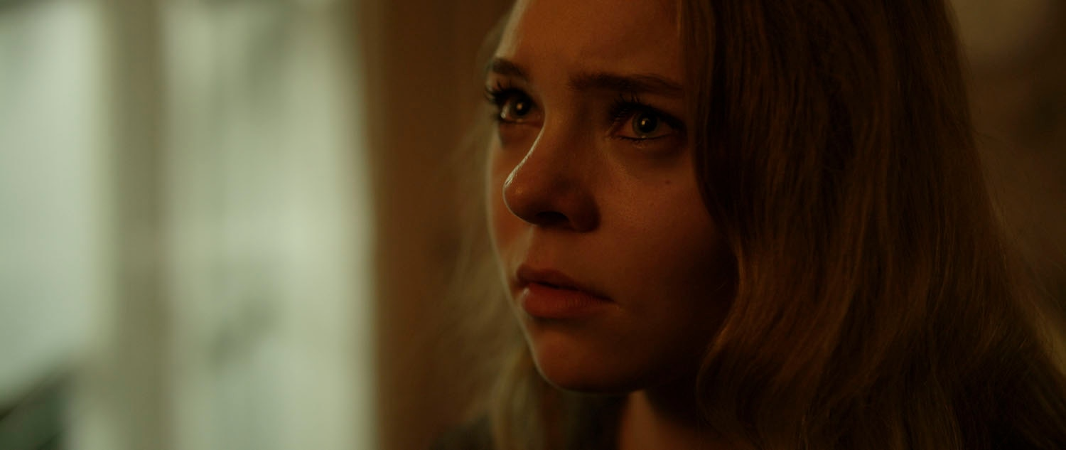 RESIDUE 1 - Exclusive: There Is SO Much Going on in This Residue Clip
