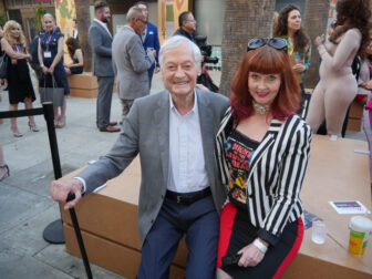 RogerCorman Staci07 336x252 - Etheria Film Night 2017 – Exclusive Report