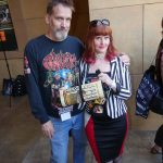 Staci BillMoseley109 150x150 - Etheria Film Night 2017 – Exclusive Report