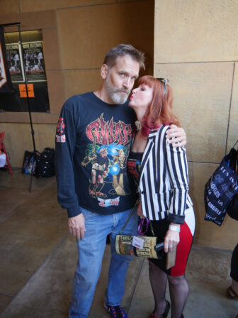 Staci BillMoseley210 336x448 - Etheria Film Night 2017 – Exclusive Report
