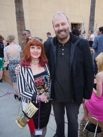 Staci KevinTenney114 336x448 - Etheria Film Night 2017 – Exclusive Report