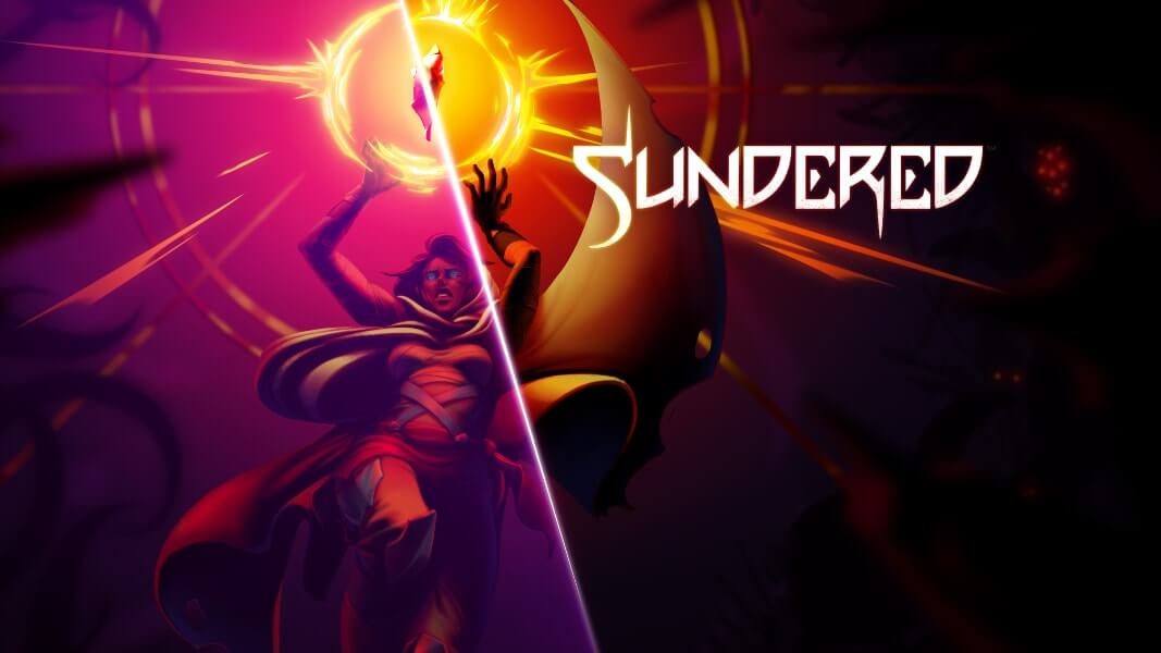 Sundered e3 1 - E3 2017: Sundered Shows Off a Hideous Boss Fight