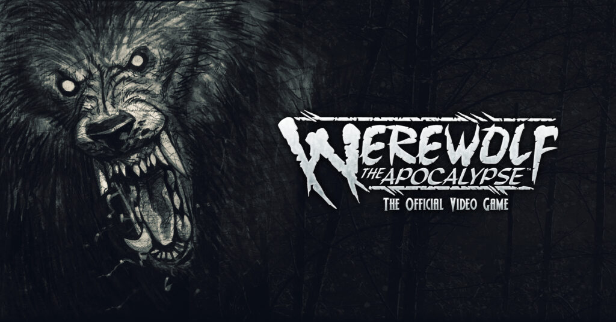 Werewolf: The Apocalyse