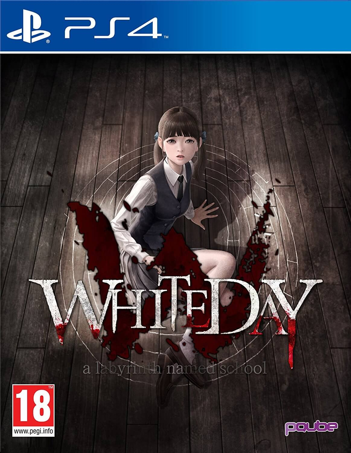 White Day A Labyrinth Named School2 1 - Cult Classic South Korean Horror Game White Day: A Labyrinth Named School Finally Heading West