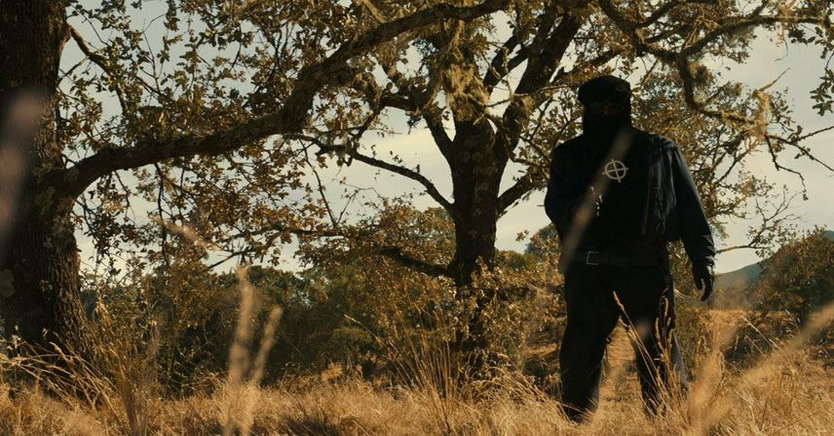 Zodiac - The Horror of David Fincher's Zodiac