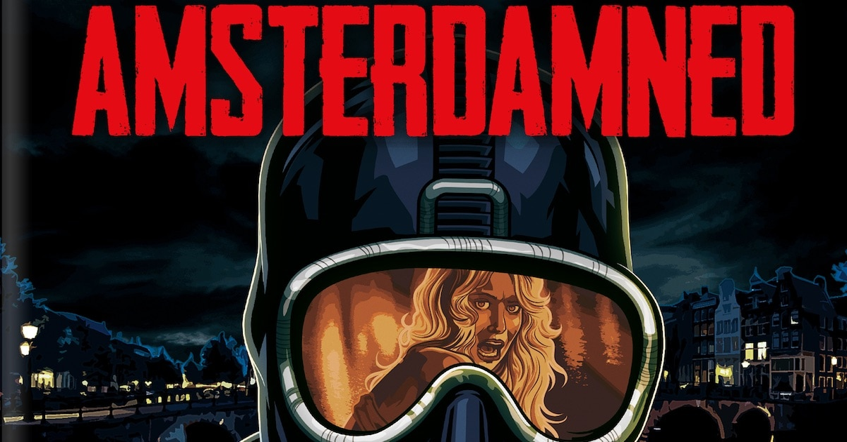 film amsterdamned