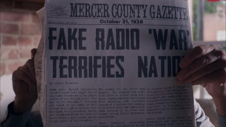 bravenewjerseybanner 750x422 - Brave New Jersey Takes Us to Night of the War of the Worlds Radio Broadcast