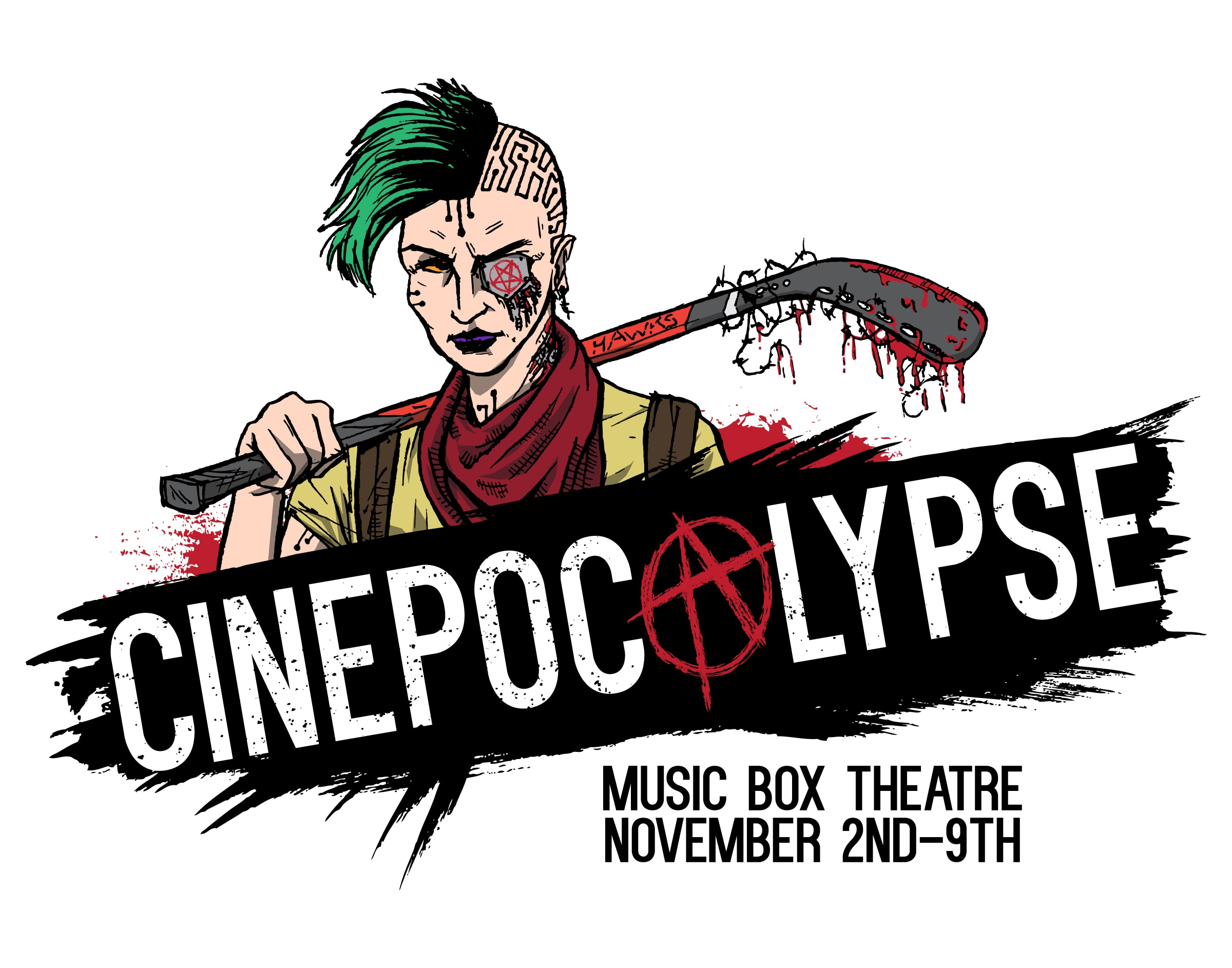 cinepocalypse2017 - Chicago's Cinepocalypse Reveals Full Lineup Plus Guests