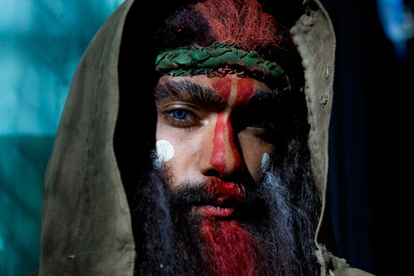 cleverman201 s - Cleverman Season 2 - See an Exclusive Clip from the Premiere