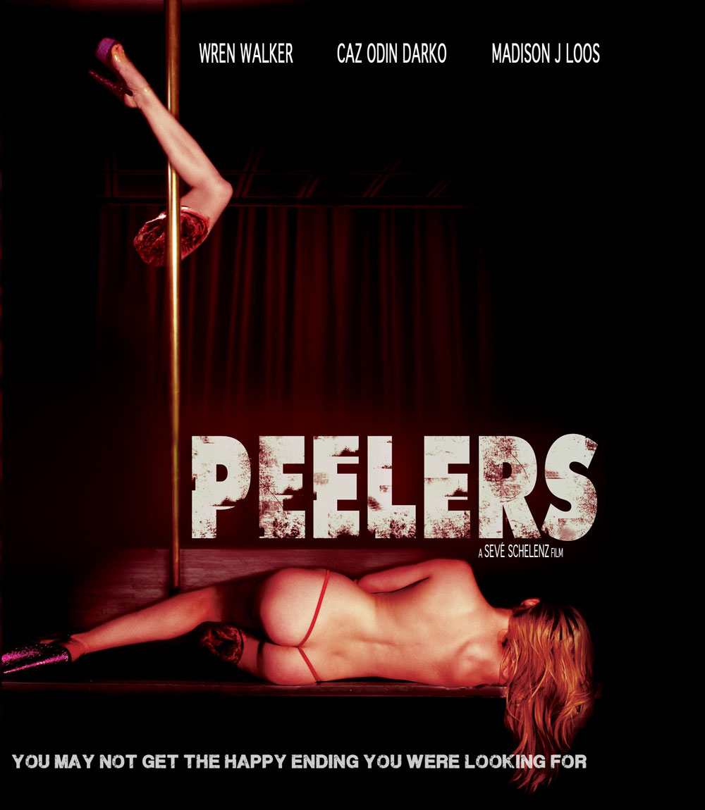 croppedposter - Peelers Announces DVD and Blu-ray Release Date