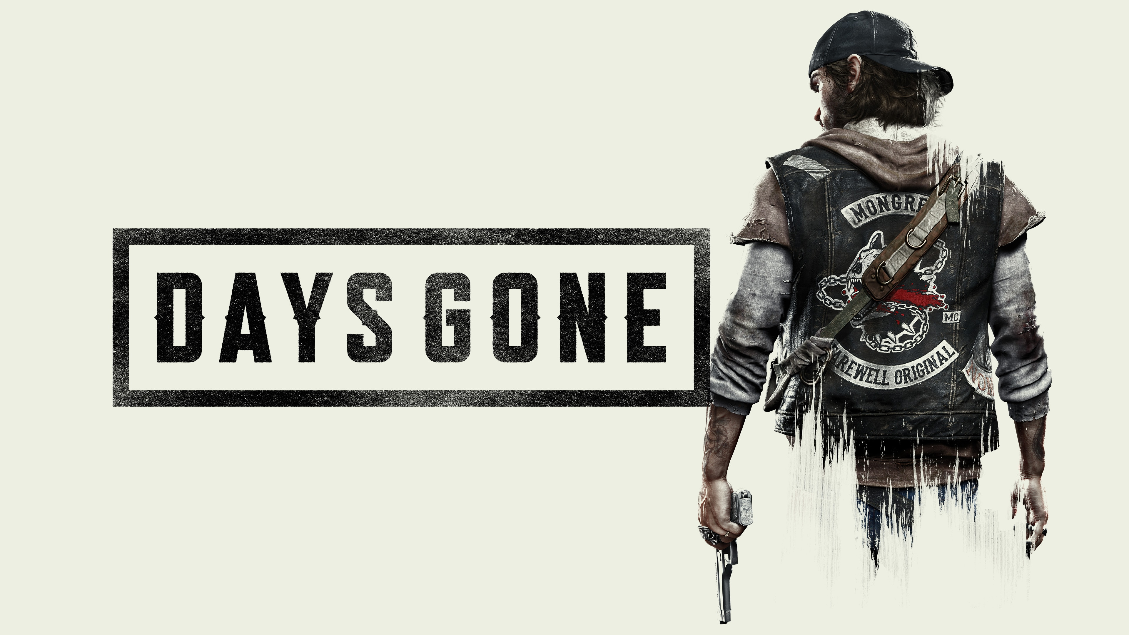 days gone - E3 2017: Days Gone Stage Demo a Howling Bloody Time