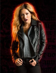 faith moto jacket 231x300 - #SDCC17: Buffy the Vampire Slayer: 20 Years of Slaying Fan Event Announced; Funko Reveals Buffy Rock Candy Line