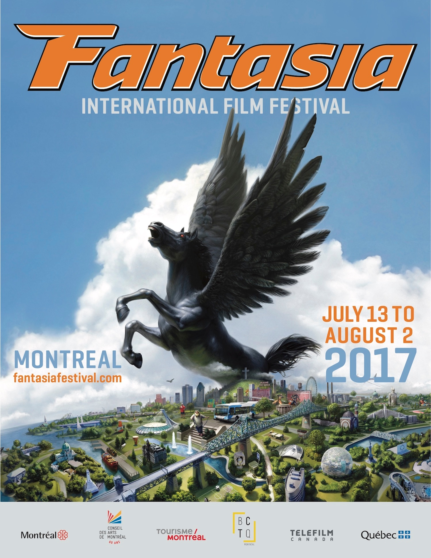fantasia2017poster - Fantasia 2017 Comes to a Close: Winners For All Categories Announced
