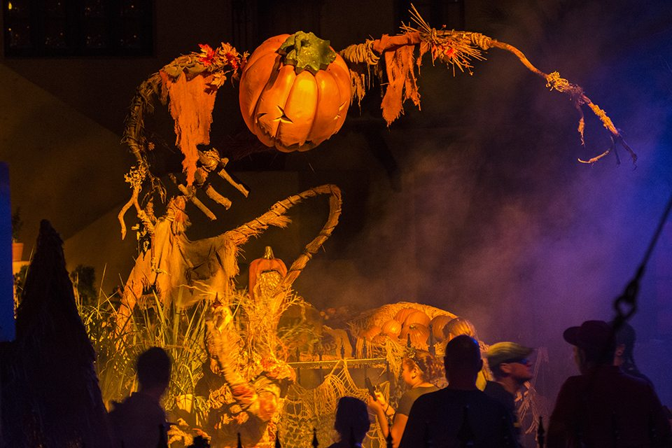 Halloween Horror Nights Orlando Reveals Details For Their Scare ...