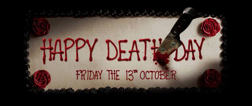 happydeathday - Exclusive - Ruby Modine Talks Happy Death Day