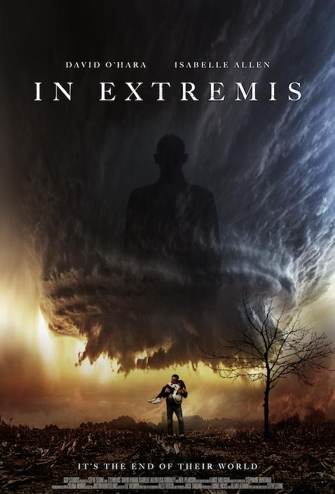 inextremisposter - In Extremis to Have its World Premiere at East End Film Festival