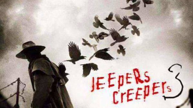 jeepers creepers 3 poster s - First Look at Jeepers Creepers 3 and New Plot Details