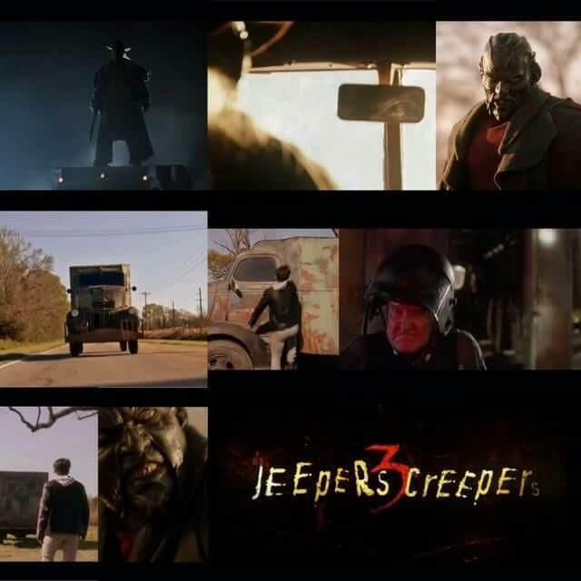First Look at Jeepers Creepers 3 and New Plot Details