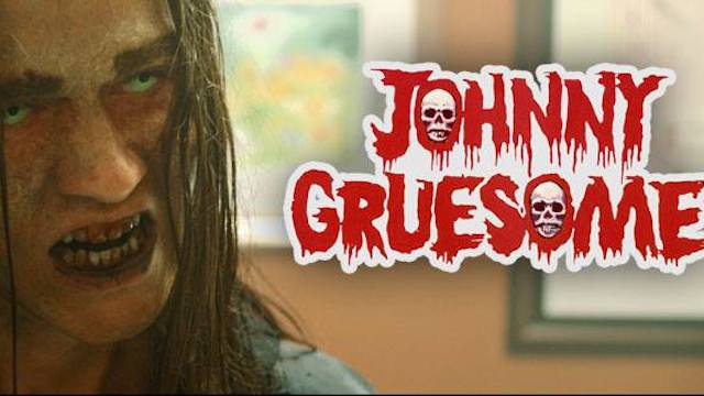 johnnygruesomebanner - Anthony De La Torre of Pirates of the Caribbean 5 Will Rise From the Dead as Johnny Gruesome!