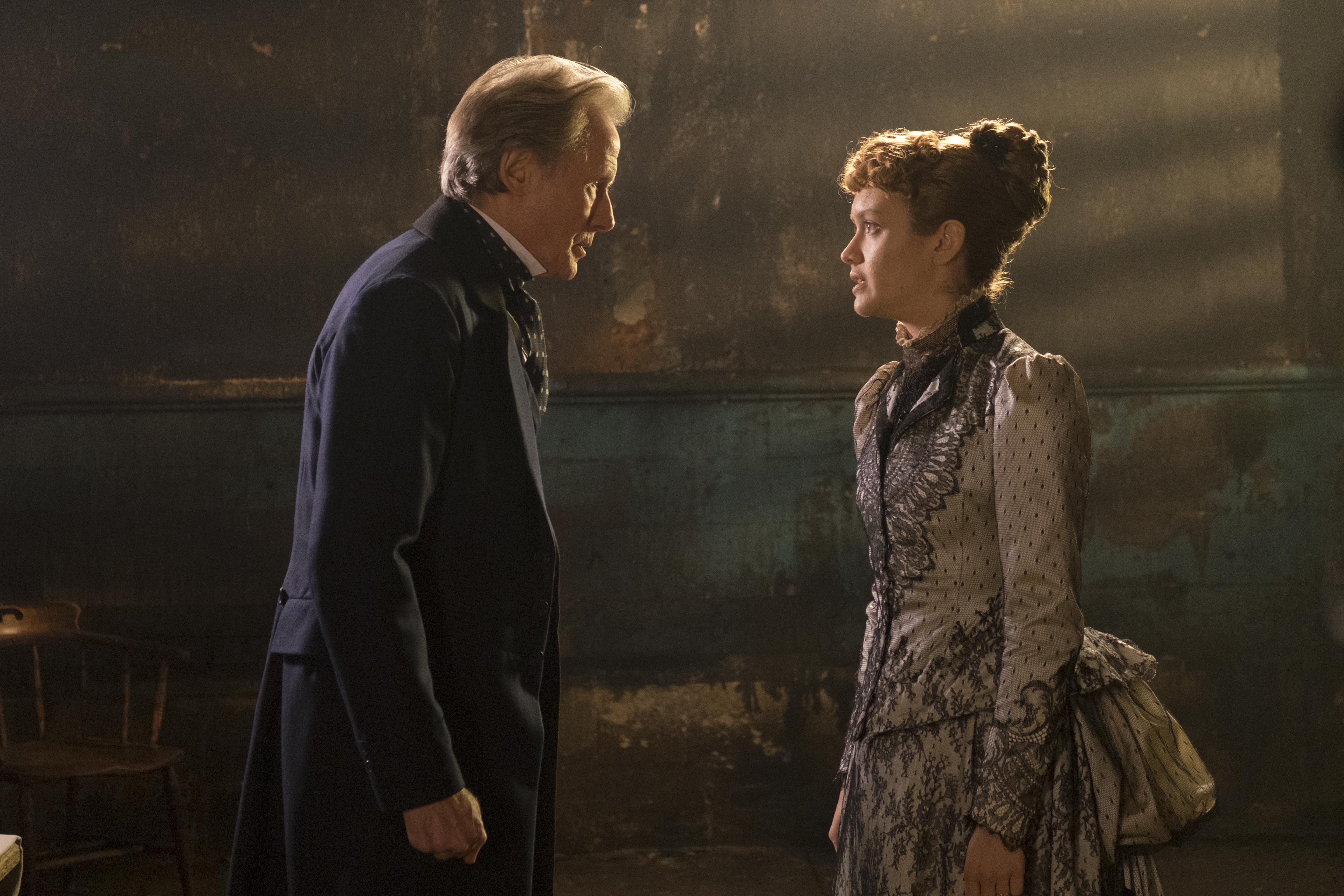 limehousegolemstill1 - Book-to-Film Adaptation of The Limehouse Golem Acquired By RLJ Entertainment