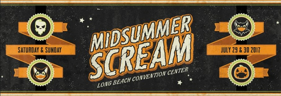 Midsummer Scream