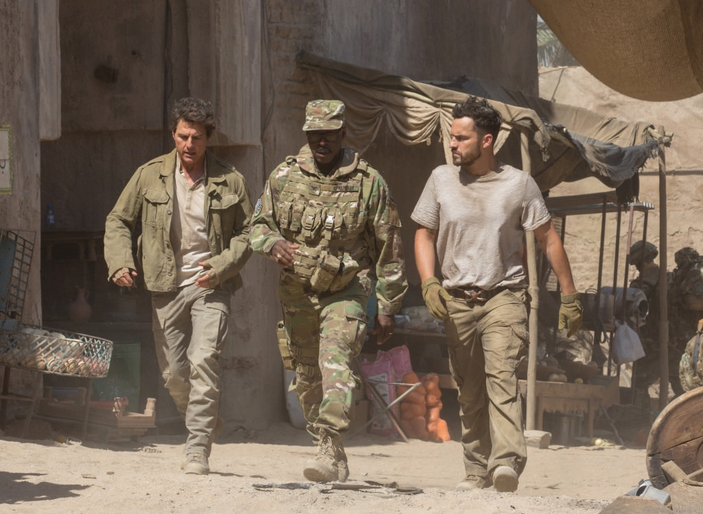 mummy 14 - The Mummy - New Video Featurette and Massive Image Gallery