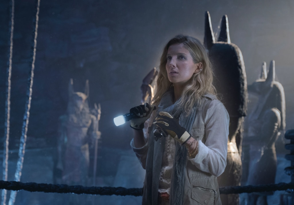 mummy 2 - The Mummy - New Video Featurette and Massive Image Gallery