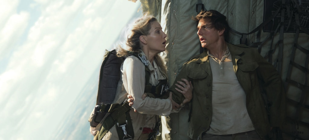 mummy 31 - The Mummy - New Video Featurette and Massive Image Gallery
