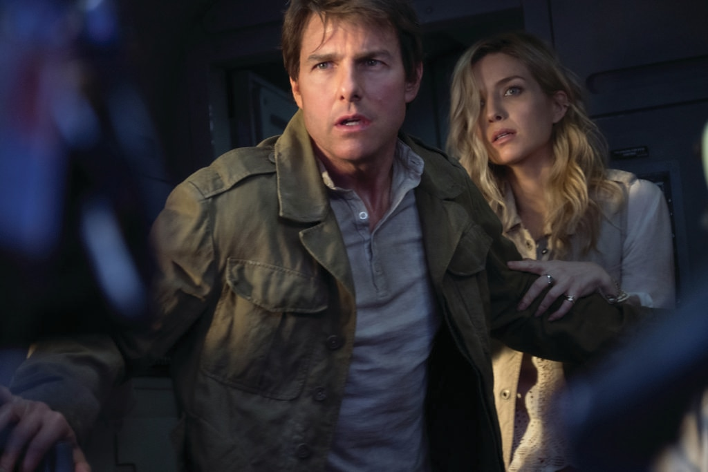 mummy 5 - The Mummy - New Video Featurette and Massive Image Gallery