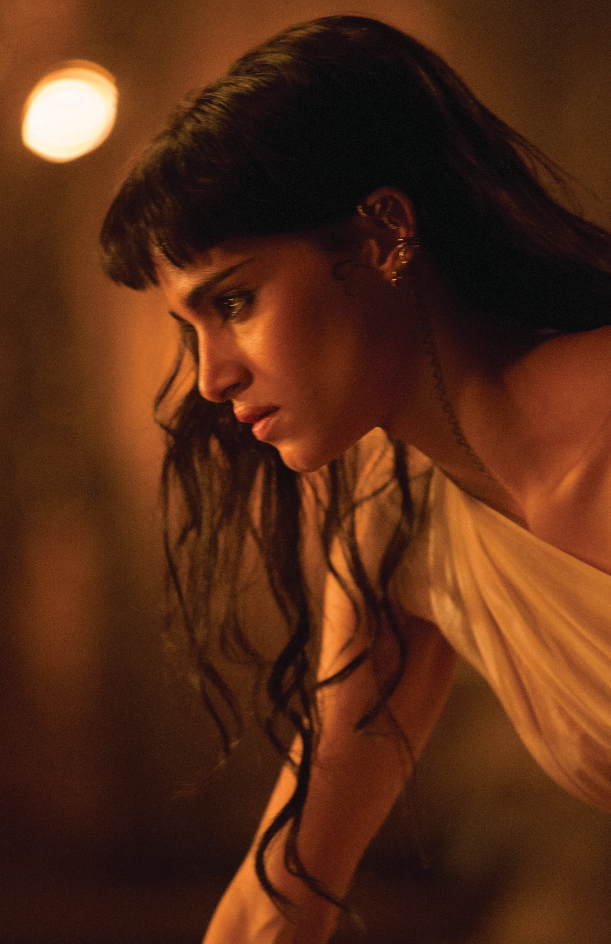 mummy 6 - The Mummy - New Video Featurette and Massive Image Gallery