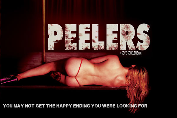 peelers croppedposter s - Peelers Announces DVD and Blu-ray Release Date