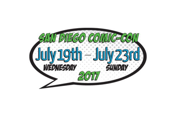 sdccdate2017 - #SDCC17: The Horrors of Day 3 (July 22) Include Stranger Things, Channel Zero: No End House, My Friend Dahmer, Lucifer, The X-Files: Cold Cases, The Originals, Ghost Wars, Kaiju, and More!