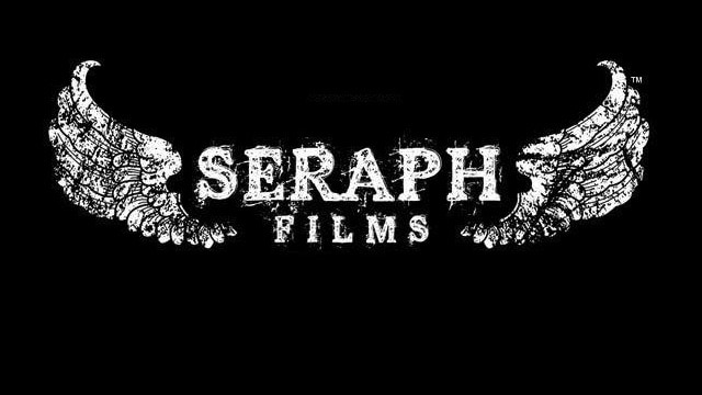 seraphfilmslogobanner - Buffy the Vampire Slayer Star Joins The Nightmare Gallery