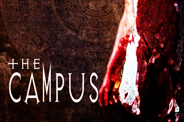 thecampus s - Dread Central Exclusive: The Campus Trailer Debuts