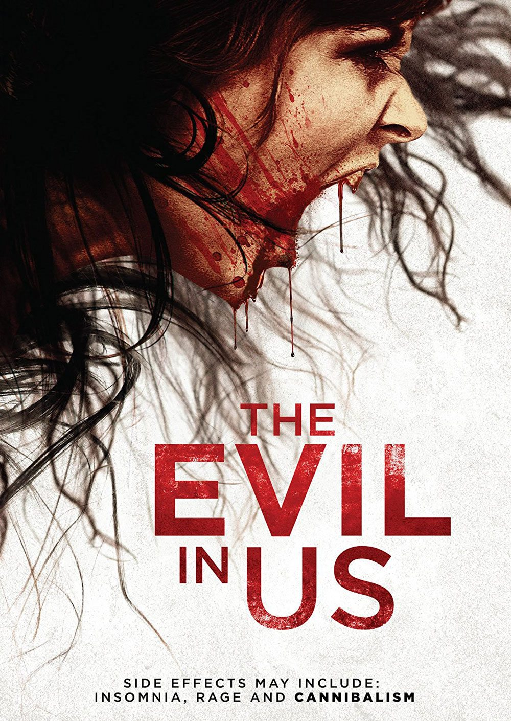 theevilinus - New Clip Explores The Evil in Us