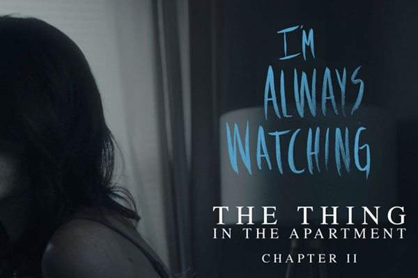 thingintheapartment chapter2 s - Watch The Thing in the Apartment: Chapter II Now!