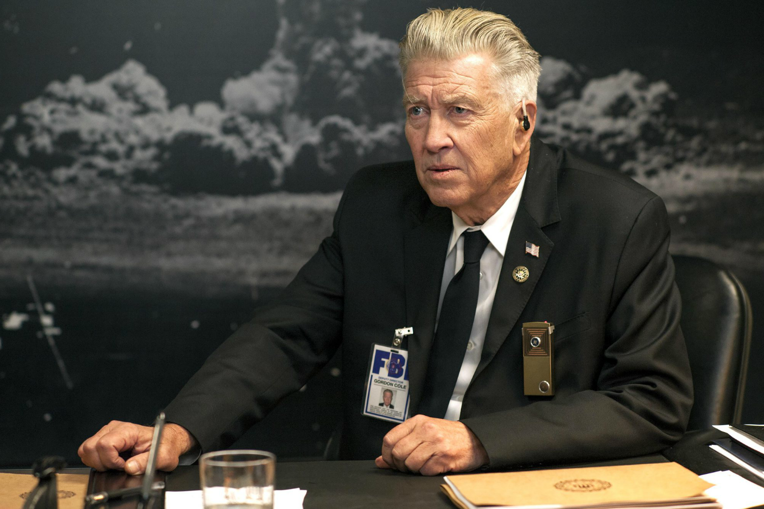 twinpeaksepisode7 3 - David Lynch Teases Another Chapter of Twin Peaks... But Don't Hold Your Breath